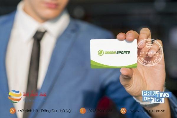 Hàng Trăm Mẫu Card Visit Đẹp, Ấn Tượng Cho Mọi Ngành Nghề