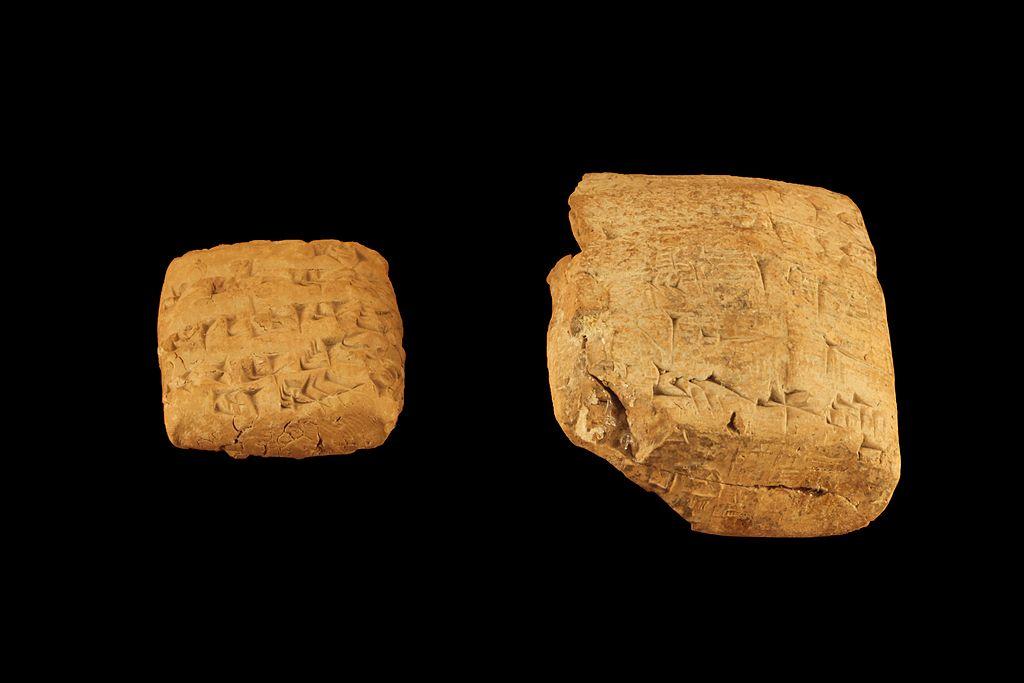 Phong bì được sử dụng trong quá khứ