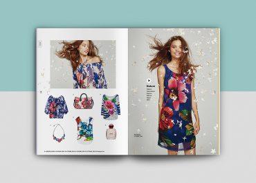 Các Mẫu Catalogue Đẹp