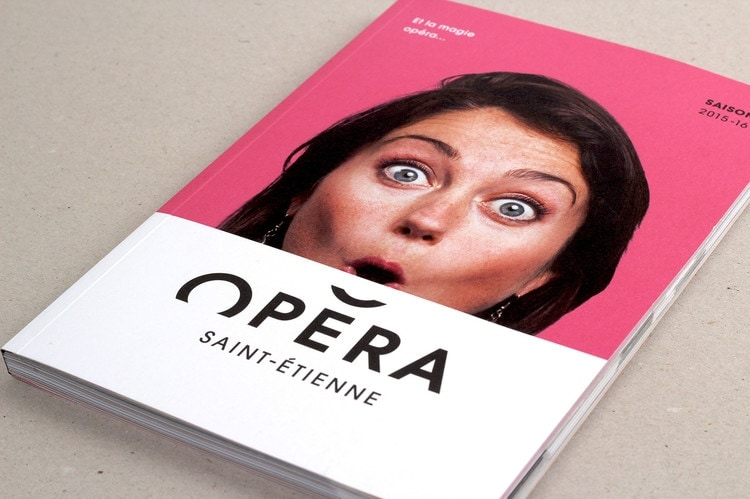 Catalogue của Saint Étienne Opera House 2