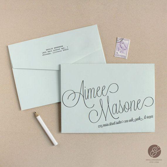 Mẫu phong bì thiệp cưới