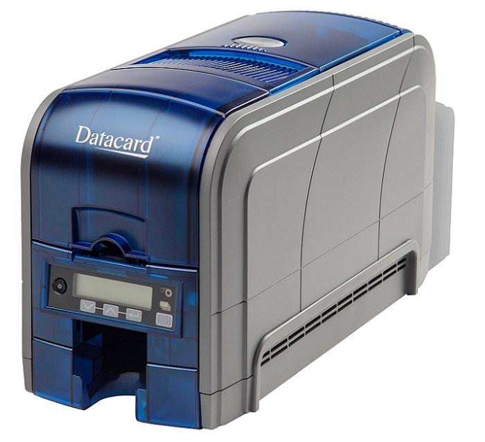 Các loại máy in thẻ nhựa phổ biến