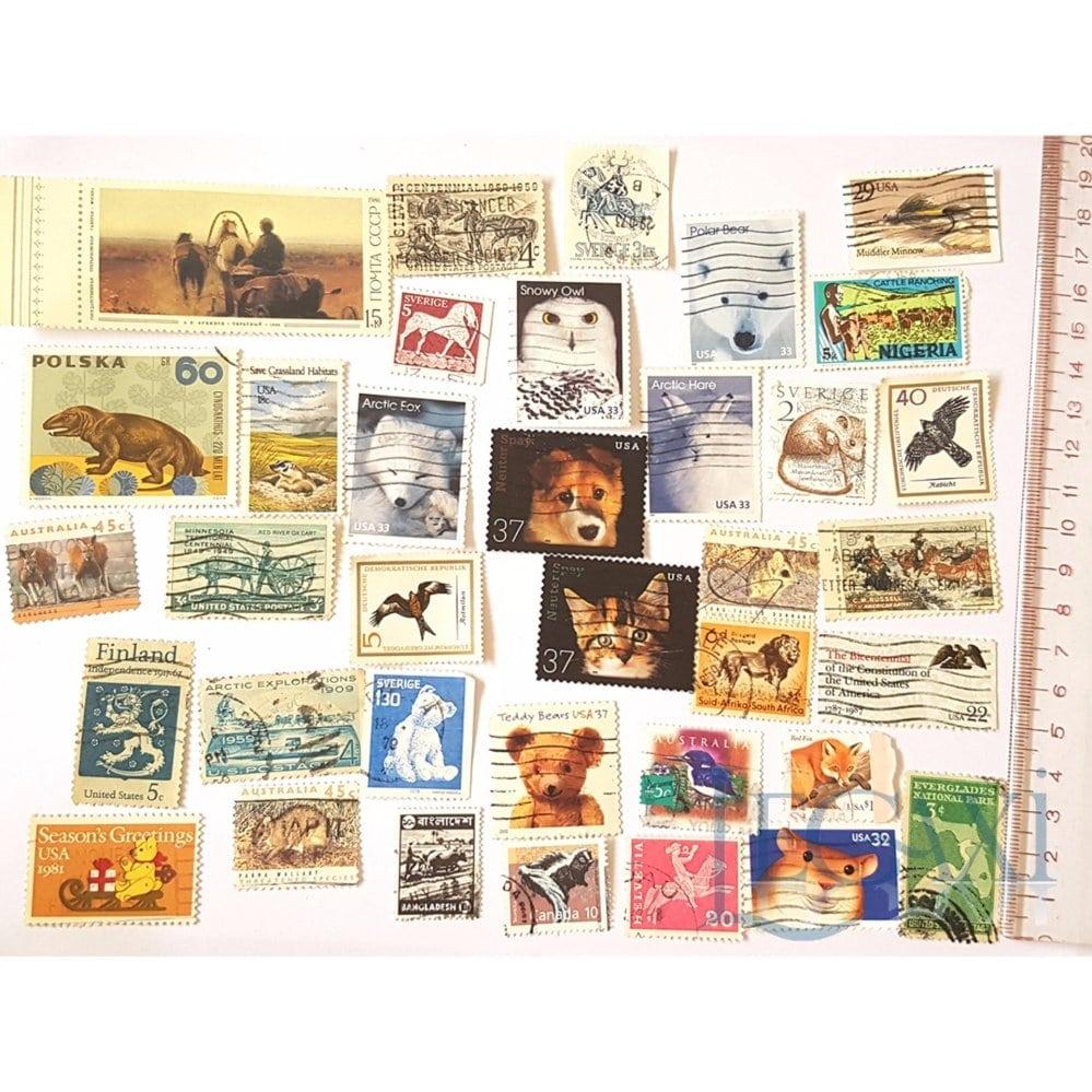 Bộ sưu tập tem