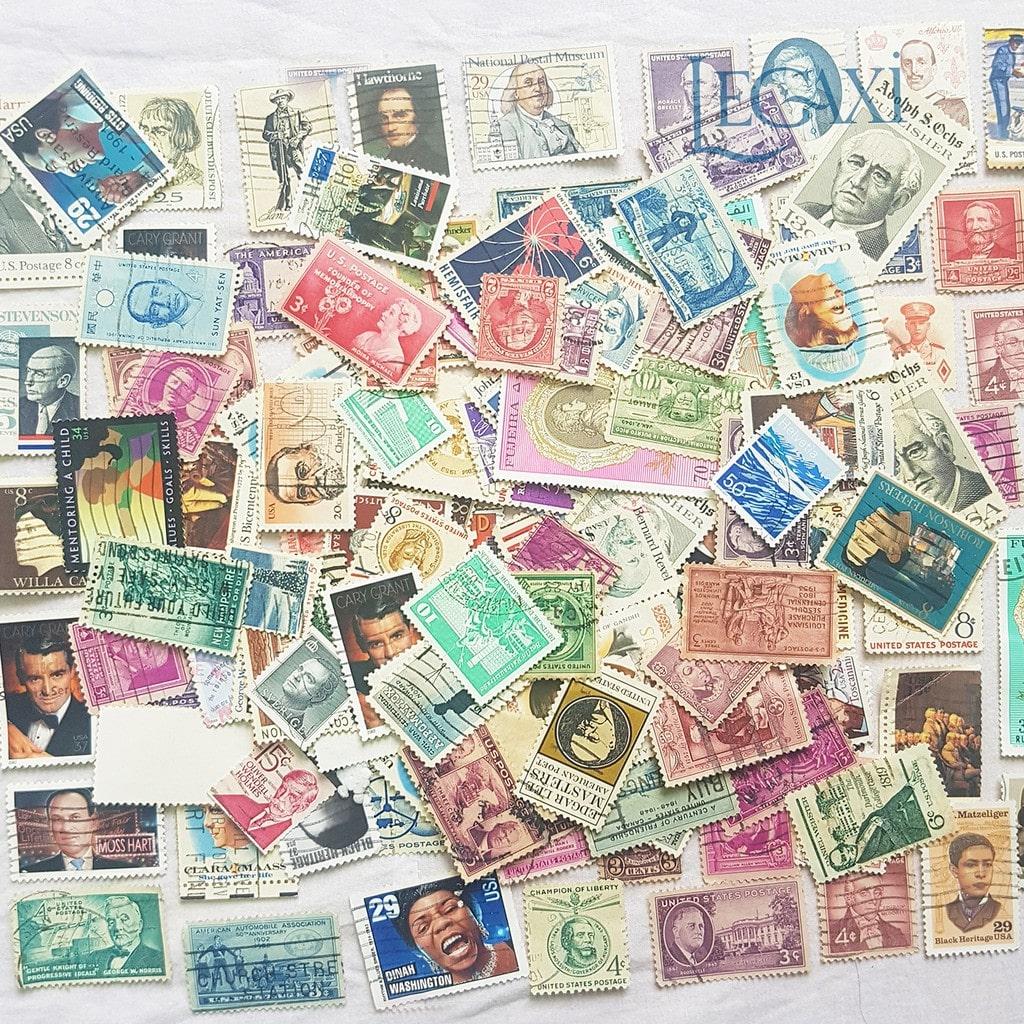 kiến thức cần khi sưu tập tem