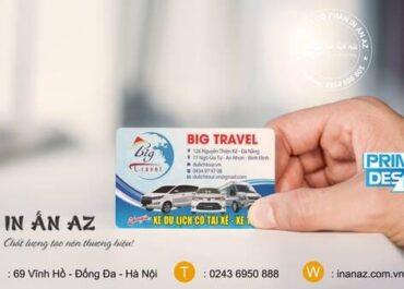 Mẫu Card Visit Taxi Đẹp Chuyên Nghiệp Nhất Định Không Nên Bỏ Qua