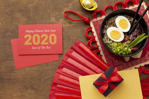 mau li xi nam 2020