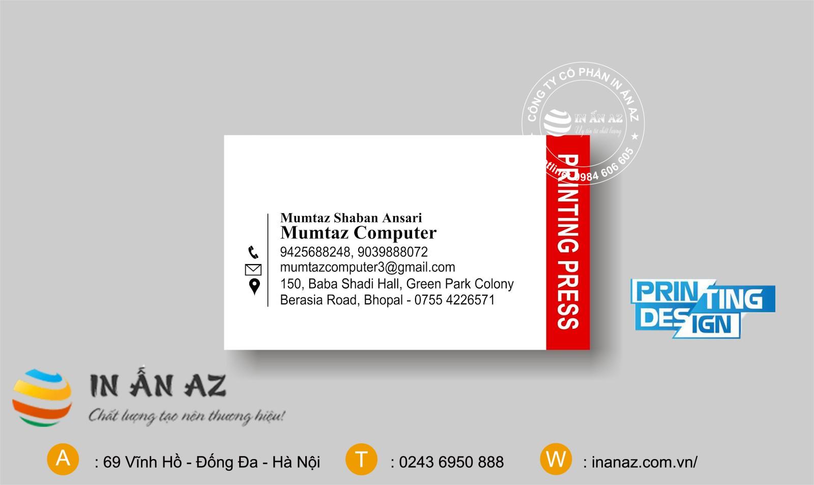 card visit may tinh 4
