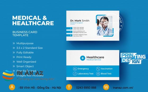 card visit nha khoa 6