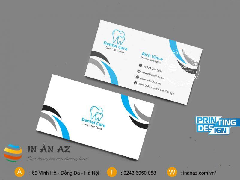 card visit nha khoa dep 6