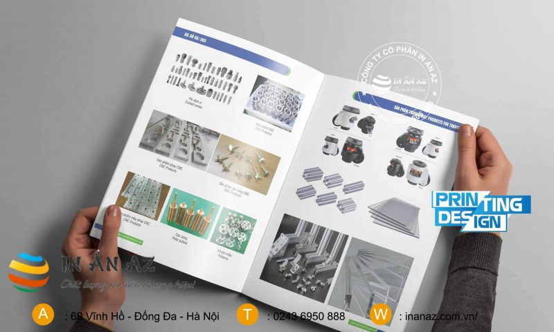 catalogue gioi thieu san pham dep 3
