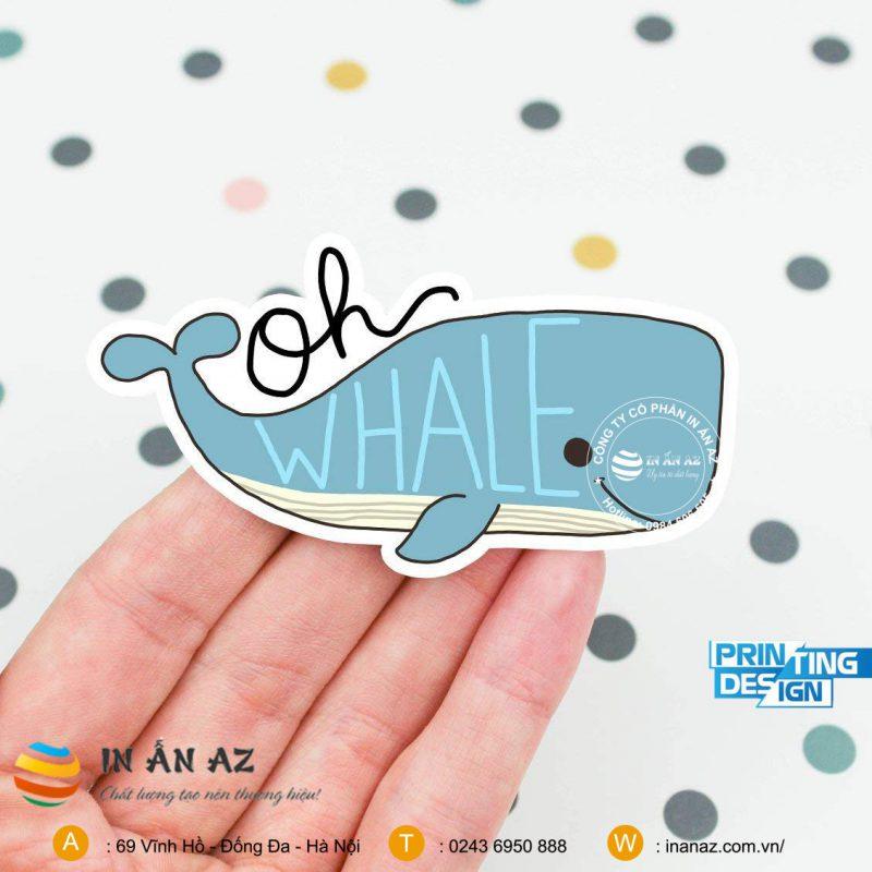 Cách làm Sticker handmade