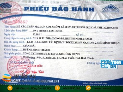 phieu bao hanh cong trinh dep 2