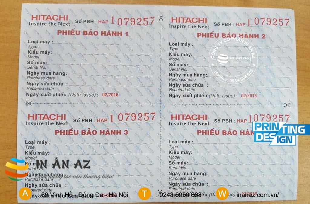 phieu bao hanh san pham 5