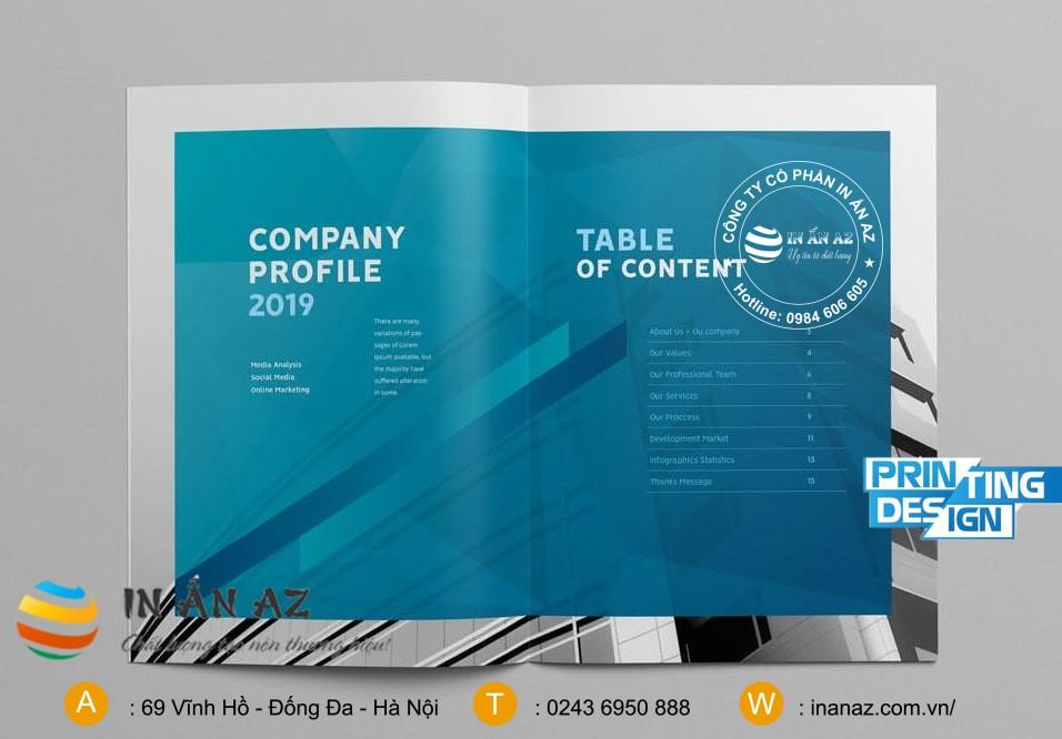 profile công ty 1