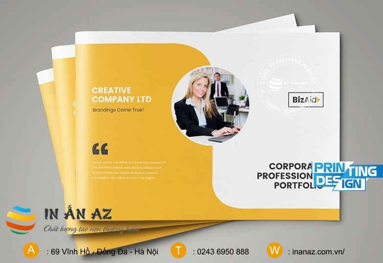 profile công ty 2