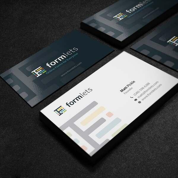 Thiết kế card visit online như thế nào?